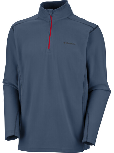 Columbia Klamath Range II Midlayer Men blue
